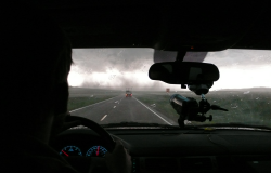 Storm Chasing - USA